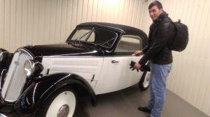 eray-önler-classic-car