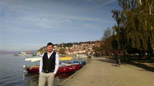 eray-önler-ohrdi-lake-boat