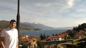 eray-önler-ohrid-lake
