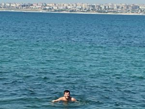 eray-önler-sea-swimming